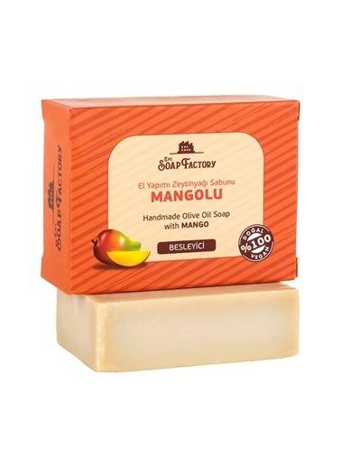 The Soap Factory The Soap Factory Mango Sabun Temizleyici Renksiz